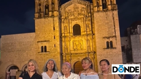 La familia en Oaxaca
